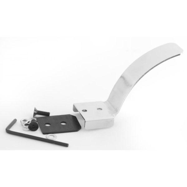 Blazer Pro Pidur Flex - Hõbe-0
