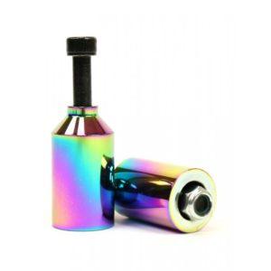 Blunt Alumiinium Peegid - erinevad värvid-0