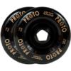 110mm Proto Full Core Gripper Rattad 2tk pakis + kleeps -erinevad värvid-0