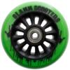 100mm Slamm Plastikratas - erinevad värvid-2291