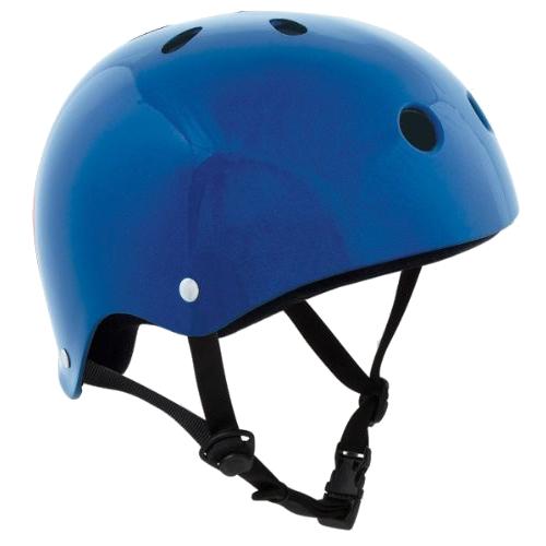 SFR Metallik Sinine Kiiver-0