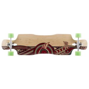 Longboard Mindless Wreather II-0