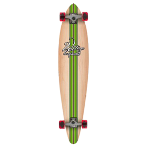 Longboard Voltage Big Pintail-0
