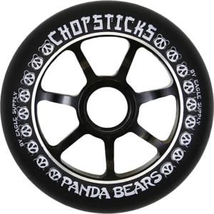 100mm Eagle Panda Bear ratas -erinevad värvid-0
