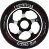 110mm Eagle Chopsticks Rising Sun ratas -erinevad värvid-0