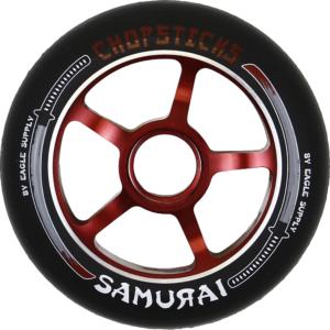 100mm Eagle Samurai ratas -erinevad värvid-0