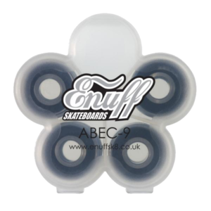 Enuff ABEC-9 laagrite komplekt - pakis 8 laagrit-0