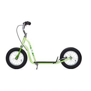 Yedoo Mau Tõukeratas - roheline-0
