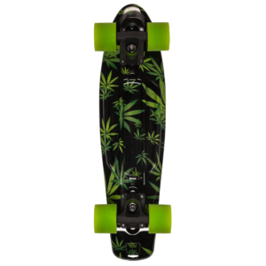 D-Street Plastic Cruiser High-0