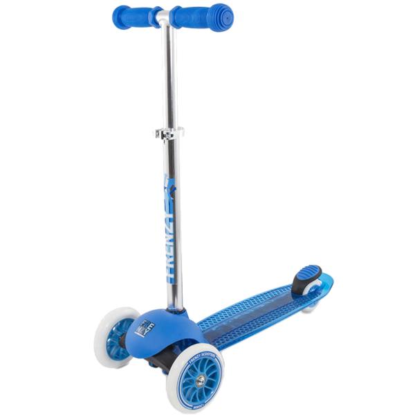 IMELINE! Frenzy 3 wheels Tõukeratas - erinevad värvid-0