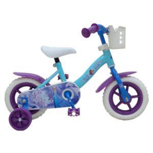 Disney Frozen 10 tolli Volare - tüdrukute jalgratas -0