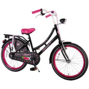 Dutch Oma Cherry 20 tolli Volare jalgratas -0