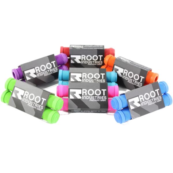 Root Käepidemed -erinevad värvid-0
