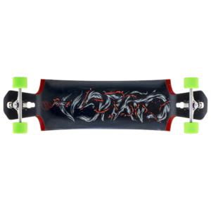 Mindless Voodoo Cayuga II Longboard-0