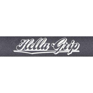 Hella Grip Big Logo Classic Griptape -0