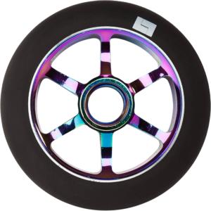 PARIM HIND! 110mm Logic 6kodaraga rattad - erinevad värvid-0