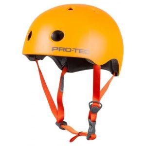 Pro-Tec Kiiver Street Lite Neon Orange-0