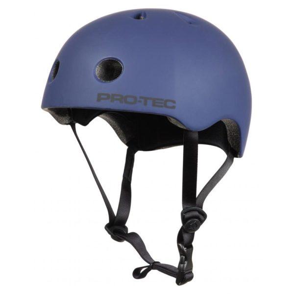 Pro-Tec Kiiver Street Lite Navy Blue-0