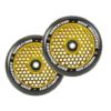 120mm Root Honeycore Rattad 2tk pakis, must kumm -erinevad värvid-9585