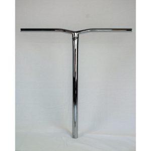 YGW Innovations Small Bend Steel Oversized SCS lenks - kroom-0