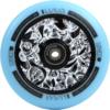 110mm Lucky Lunar Axis Black/Teal-0