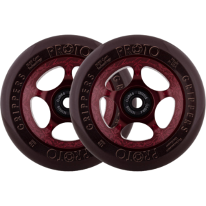 110mm Proto Gripper Chema Chocoholic Chocolate Rattad 2tk pakis-0