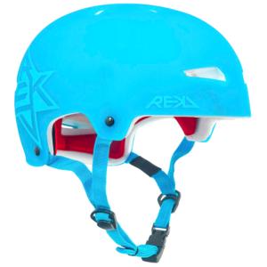 REKD Elite Icon Semi-Transparent Kiiver - sinine-0